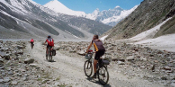 mountain biking ladakh