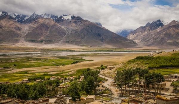 Ladakh Package-II